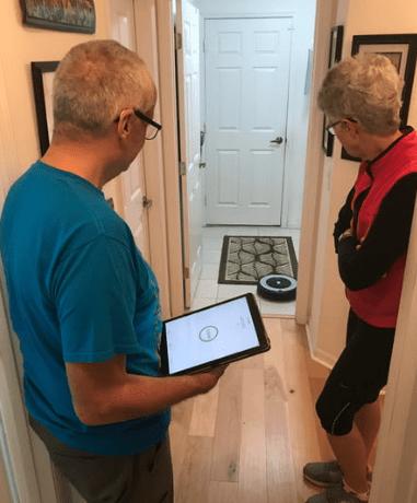 Los Mejores Robots Aspiradores Roomba