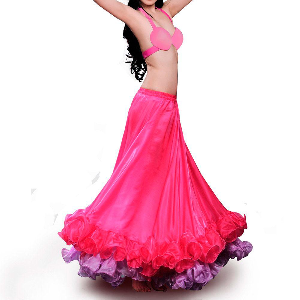 falda-danza-del-vientre-con-volantes-4