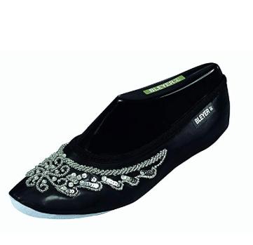 zapatos danza del vientre 1