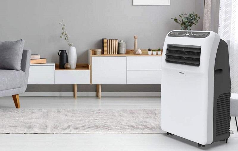 Avantages du climatiseur mobile Shinco