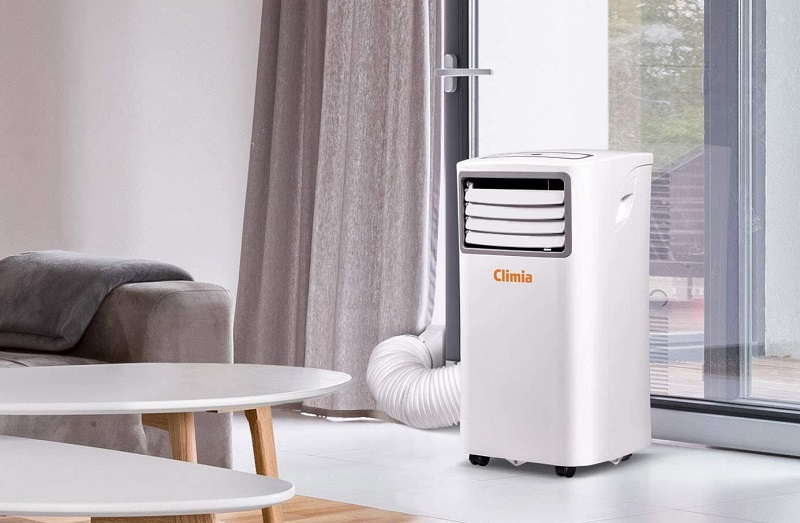 Bien choisir son climatiseur mobile