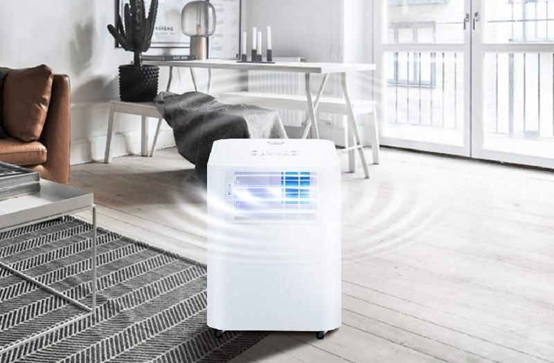 Recharger climatiseur mobile § Gaz frigorifique