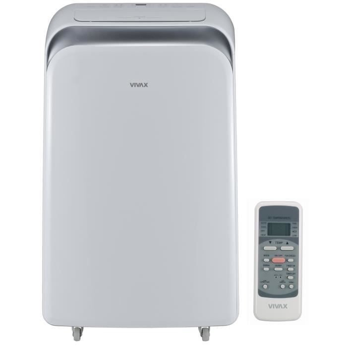 climatiseur mobile Vivax ACP12PT35AEF