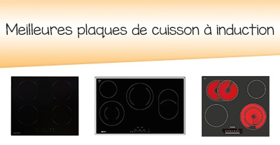 plaque de cuisson a induction le