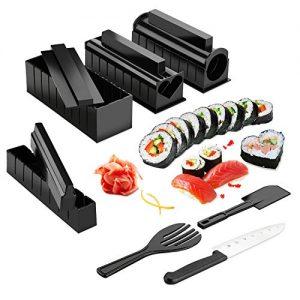 kit de preparation de sushi