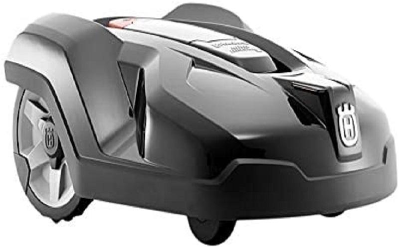 Robot tondeuse husqvarna Automower 420