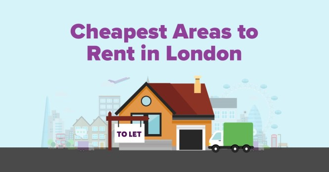 10 Est Areas To In London