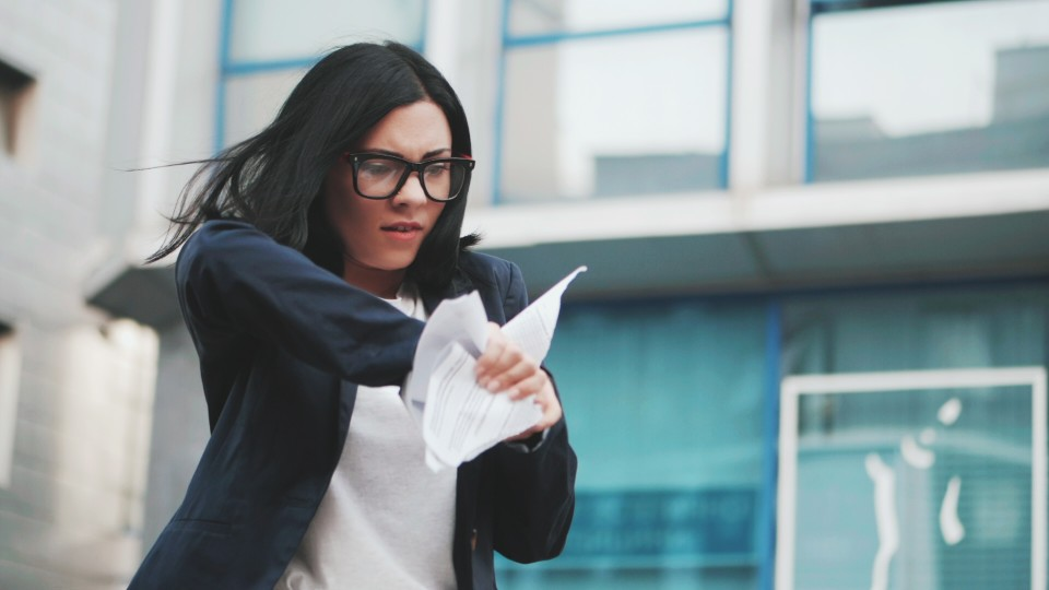 5 reasons why recruiters are not reading your resume