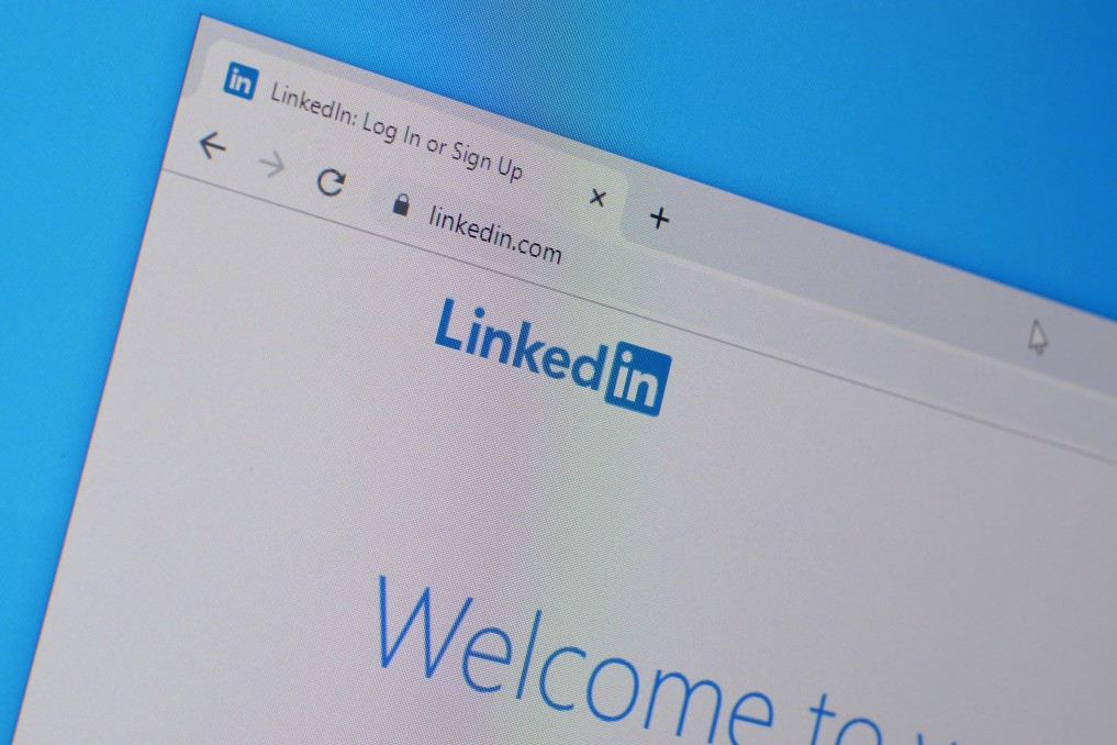 How to gain visibility on LinkedIn