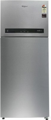 Whirlpool 440 L Frost Free Double Door 3 Star Refrigerator (IF 455)