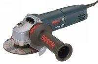 """Bosch GWS 9-125 5"""" Mini Grinder"""