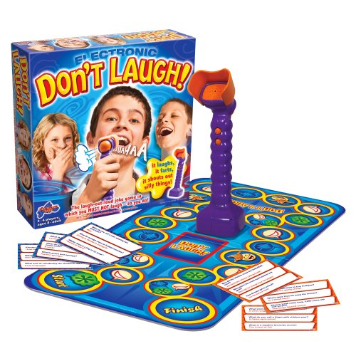 Dont Laugh Game Online