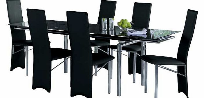 Hygena Dining Tables And Chairs