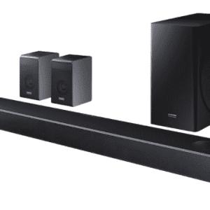 Bästa soundbar för samsung tv