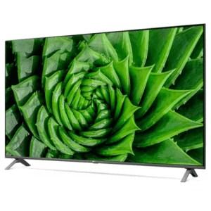 """LG UN8000 50"""" 4K Smart UHD TV - Recension"""