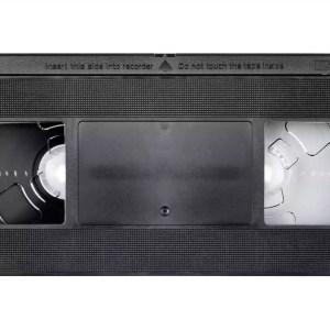 Överför VHS till dator