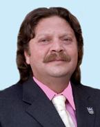 Presidente saluda Comparsa Garibaldinos 2012