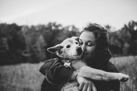 Si tienes un perro en tu vida