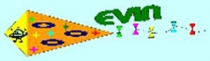 Logotipo del proyecto Estimulación Visual en Internet