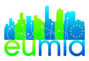 Logo EUMIA 2 colori