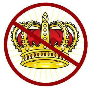 anti-crown