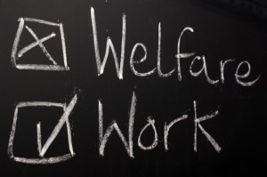 welfare-work