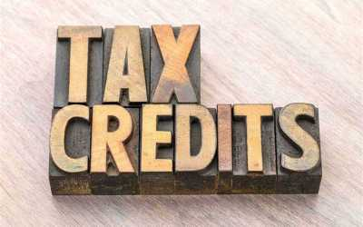 Manitoba Tax Credits