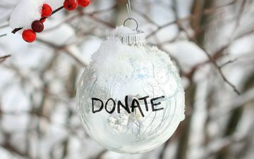 Donate to Compassion Airlift