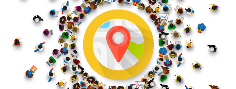 Zoom in Closer with Geofencing