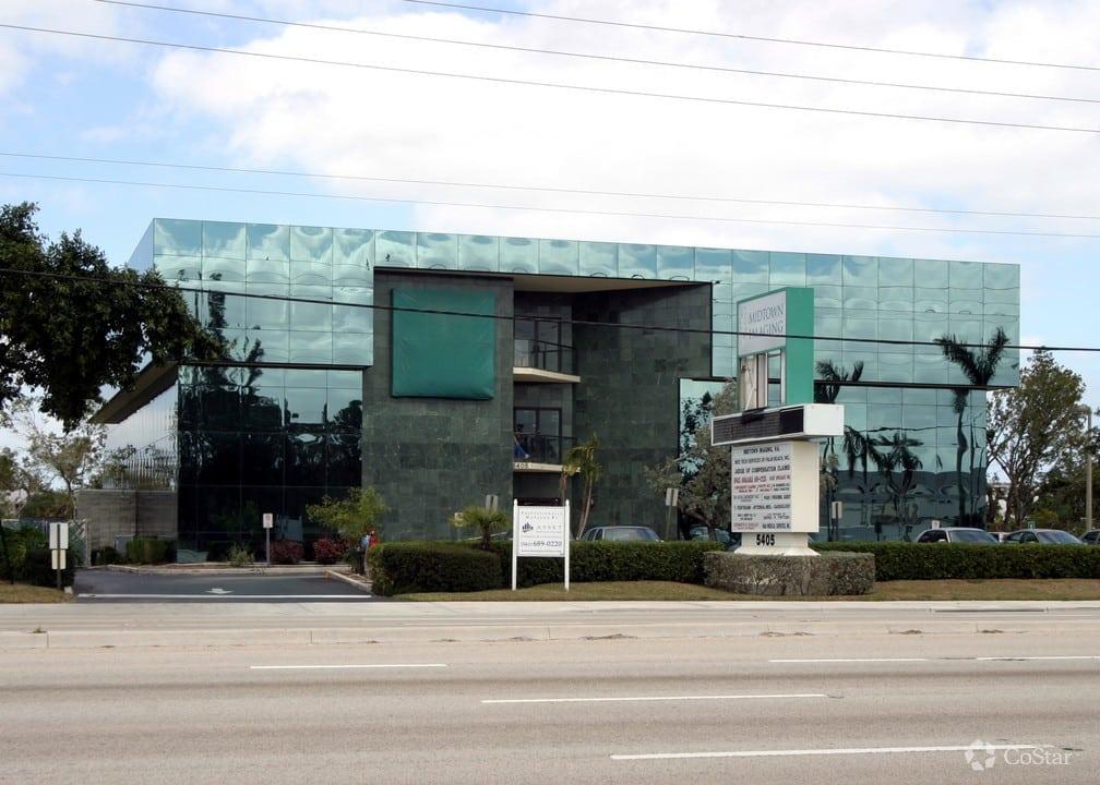 5405 Okeechobee Boulevard