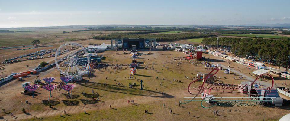 Festival Sudoeste