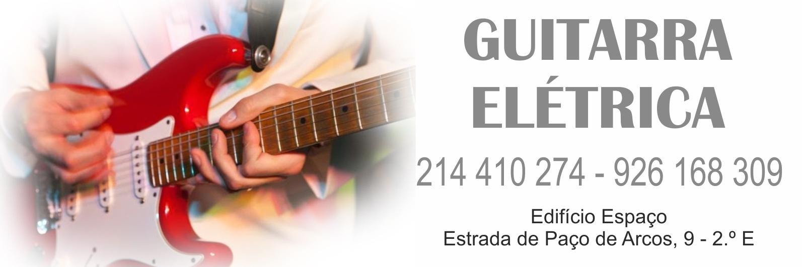slider 05 - GUITARRA ELÉTRICA