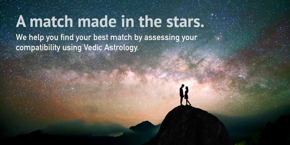 Learn About The Ashta Koota System Of Vedic Astrology