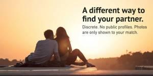 Discrete way to date online