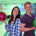 Go bowling to decide if your match is compatible