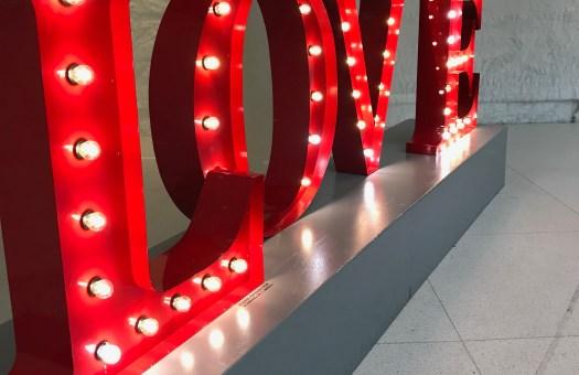 Valentine's Day, love