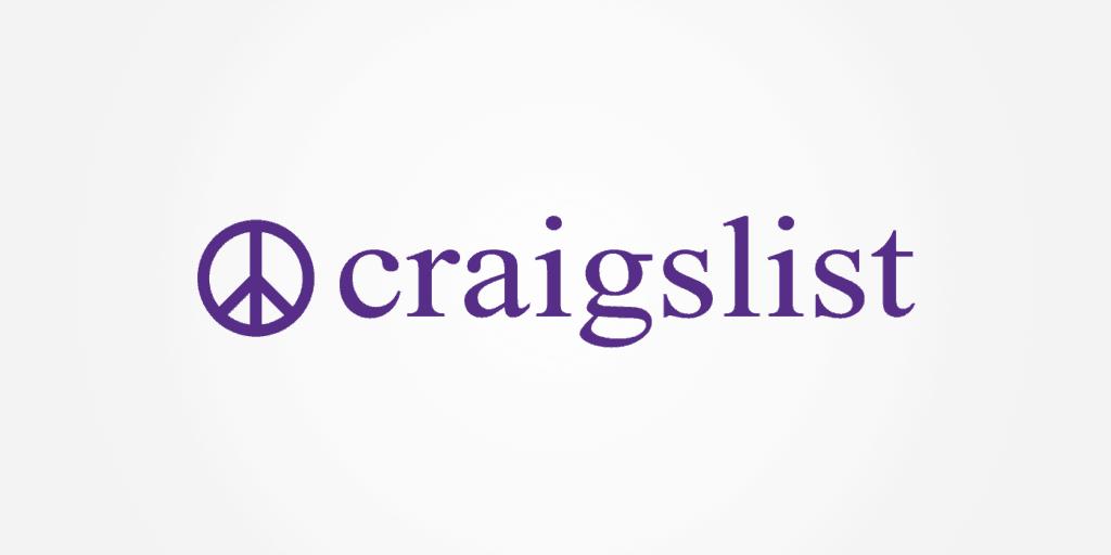 Image result for craigslist logo