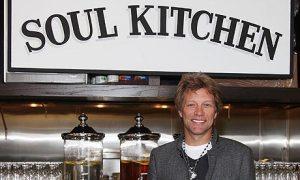 Bon Jovi Soul kitchen