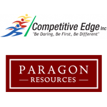 Competitive Edge and Paragon Resources