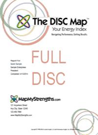MMS DISC Sample - Full
