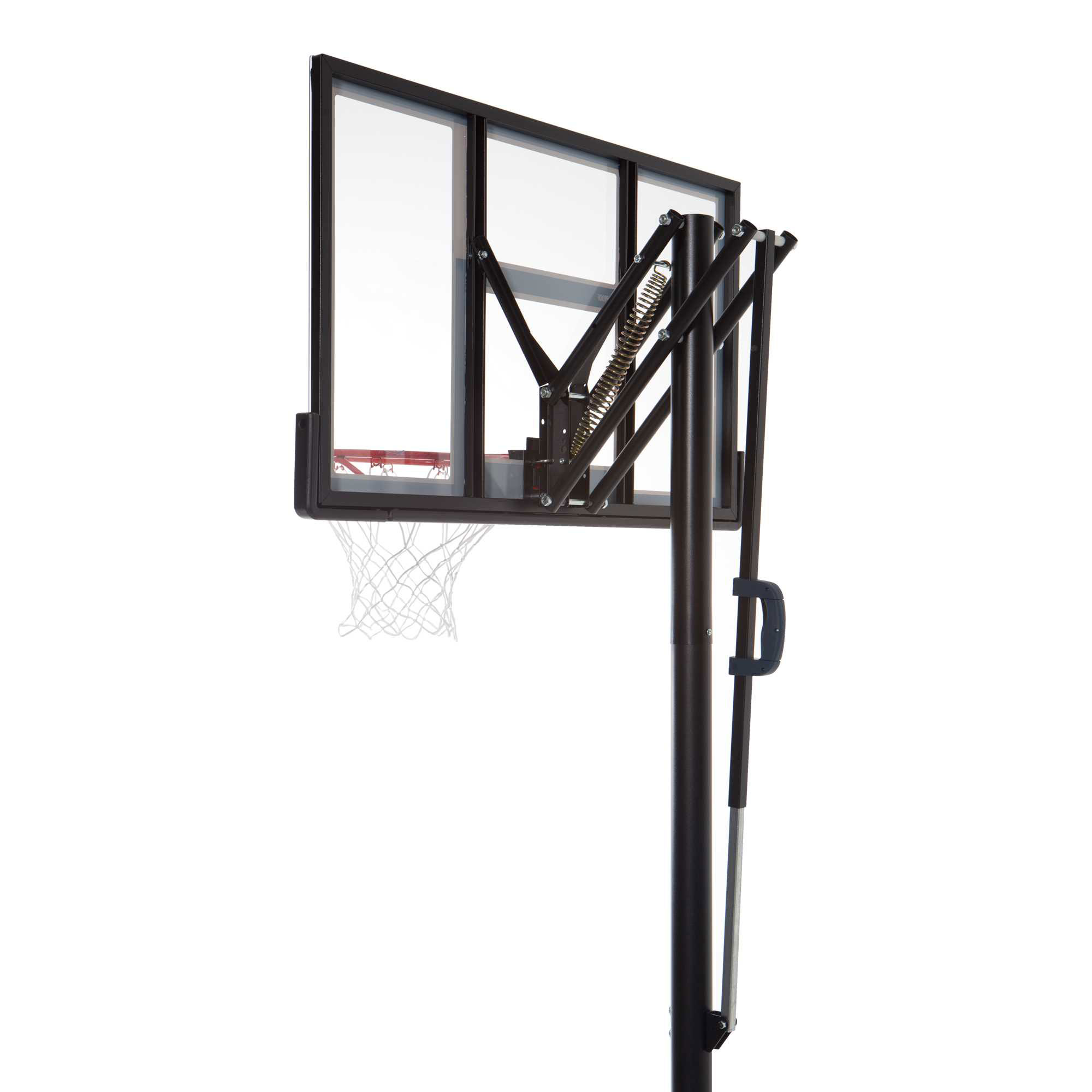 Spalding Basketball Goal Base Replacement
