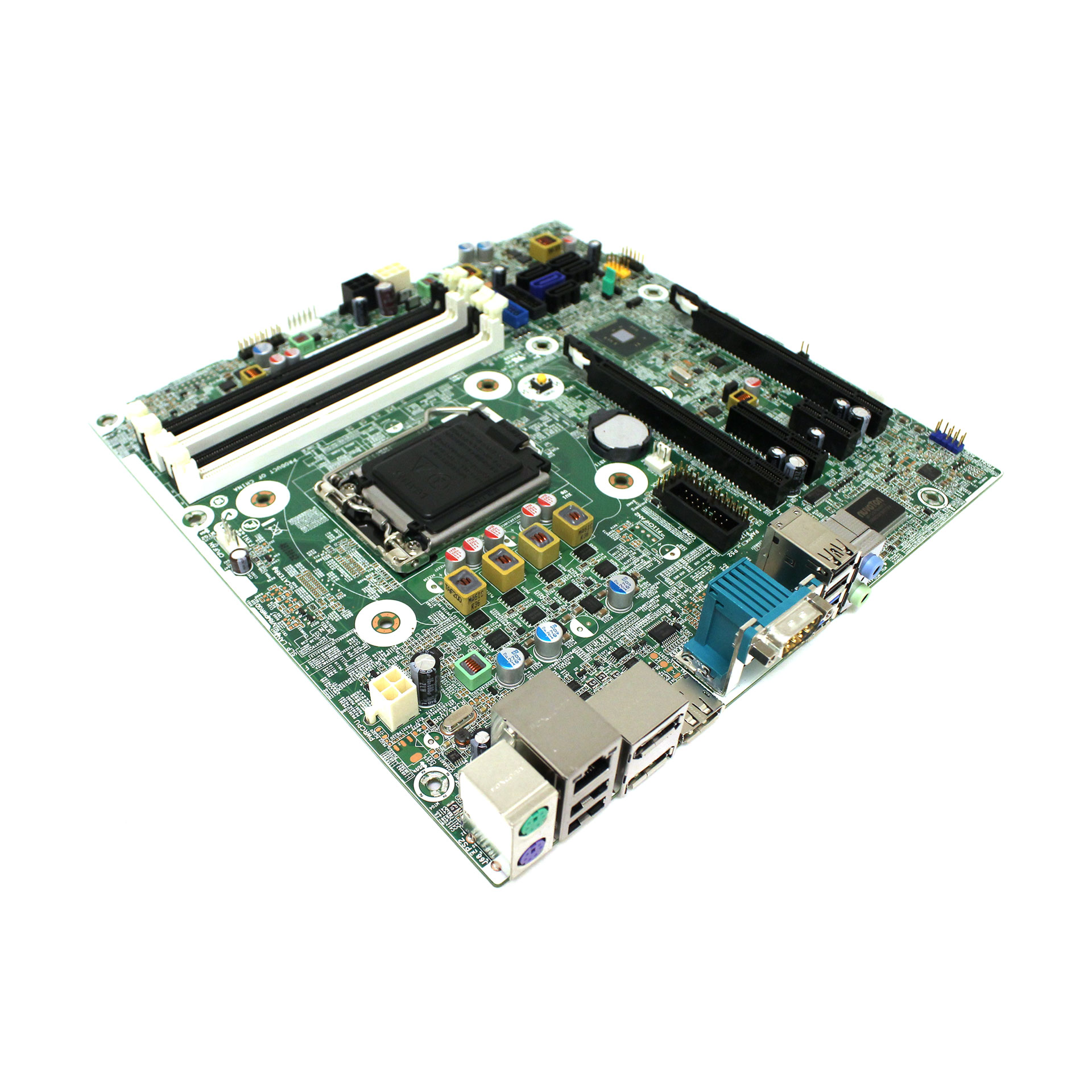 Small Form Factor Mother Board