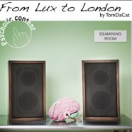 From Lux To London by TomDaCat