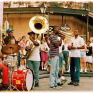 Mardi Gras in New Orleans by Sadoldpunk