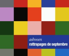 Rattrapages de septembre, by Ashveen