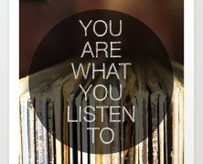 You are what you listen to