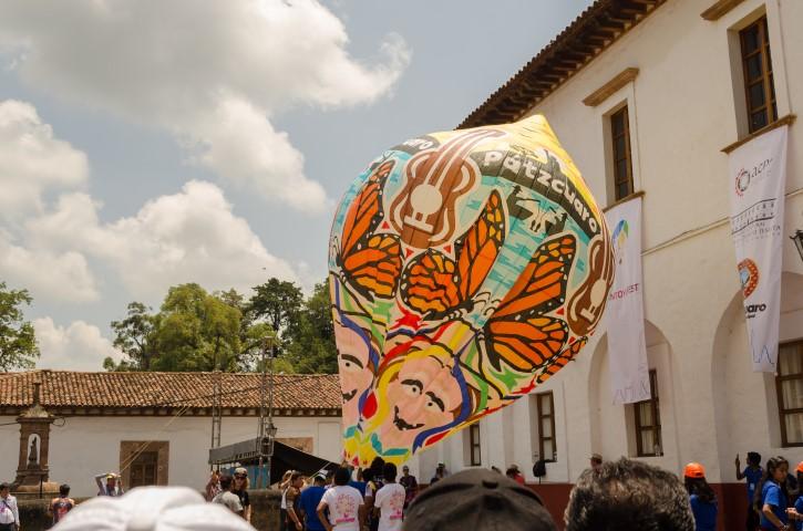 CantoyaFest 2017, Patzcuaro, Michoacán.