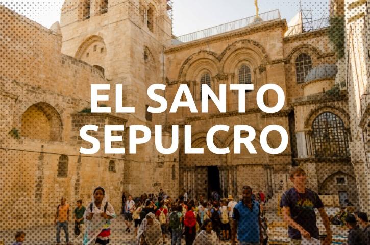 Santo Selpulcro