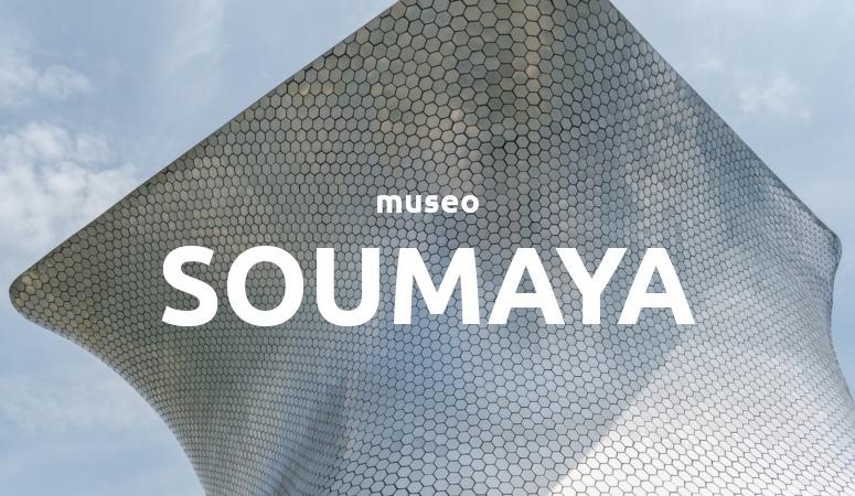 Museo Soumaya, Ciudad de México.