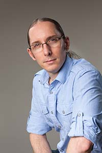 Luca Pellanda - RMT